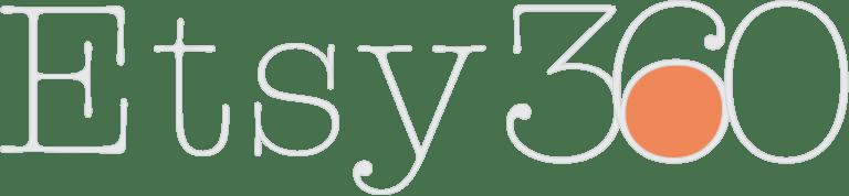 Etsy360 Brand Logo